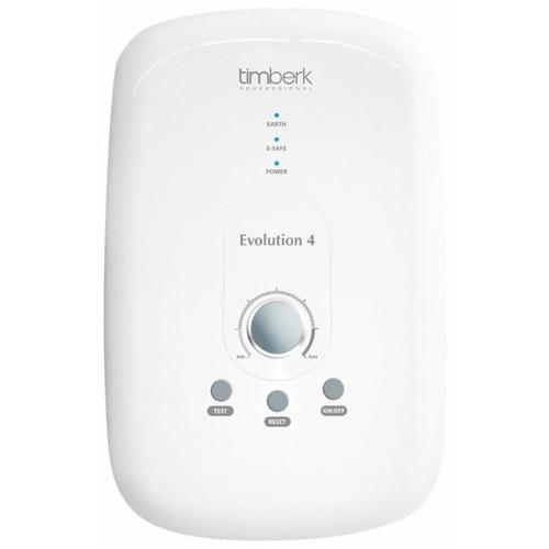 Проточный электрический водонагреватель Timberk WHP-5 OS