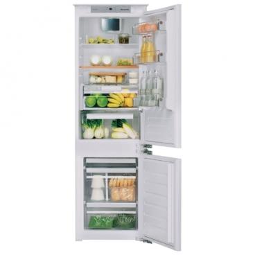 Встраиваемый холодильник KitchenAid KCBCR 18600