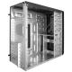 Компьютерный корпус ExeGate AB-220 450W Black