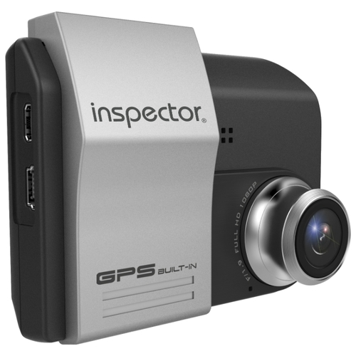 Видеорегистратор Inspector Bora, GPS, ГЛОНАСС