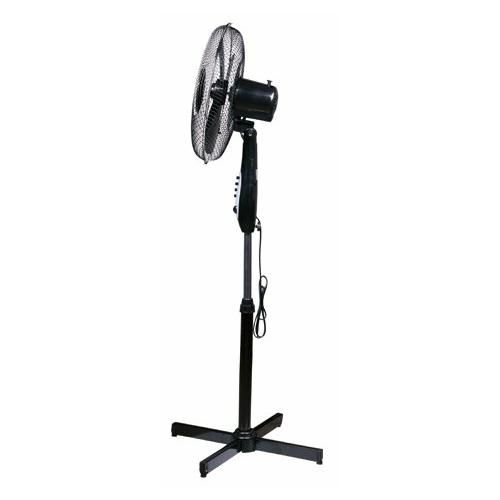 Напольный вентилятор SONNEN Time Fan