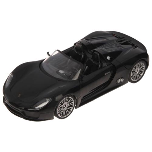 Легковой автомобиль MZ Porsche 918 Spyder (MZ-2046) 1:14 34.5 см