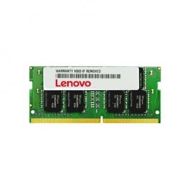 Оперативная память 4 ГБ 1 шт. Lenovo 4X70J67434