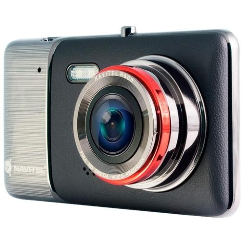 Видеорегистратор NAVITEL R800 восстановленный