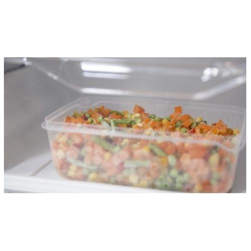 Холодильник Indesit ITF 120 W