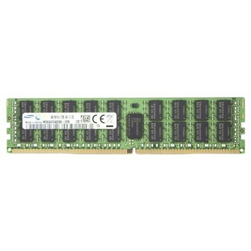 Оперативная память 16 ГБ 1 шт. Samsung DDR4 2133 Registered ECC DIMM 16Gb