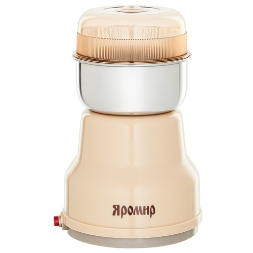 Кофемолка Яромир ЯР-503