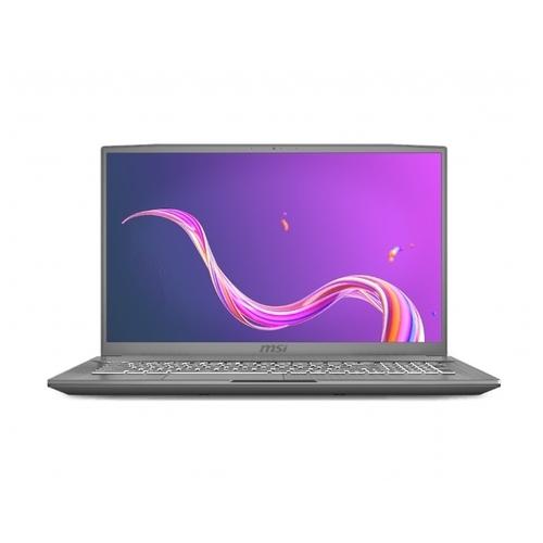 Ноутбук MSI Creator 17M A9
