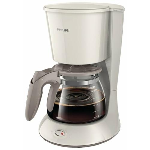 Кофеварка Philips HD7447 Daily Collection