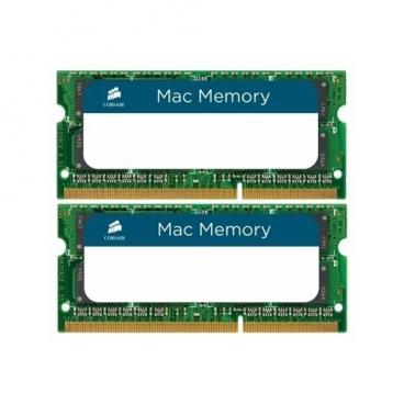 Оперативная память 4 ГБ 2 шт. Corsair CMSA8GX3M2A1333C9