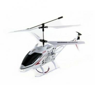 Вертолет Syma Raptor (S39-1) 36.2 см