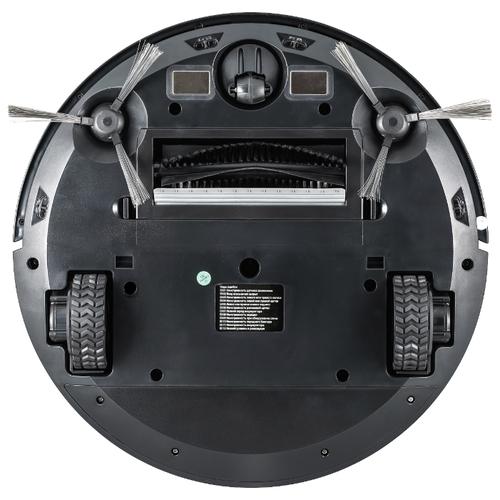 Робот-пылесос Bist Tornado