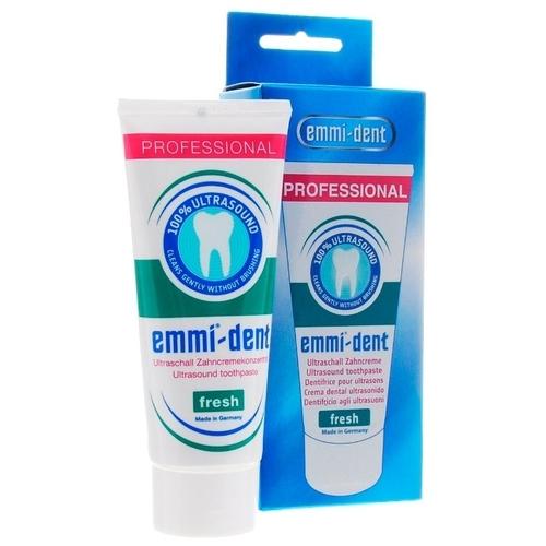 Зубная паста Emmi-dent Fresh, мята