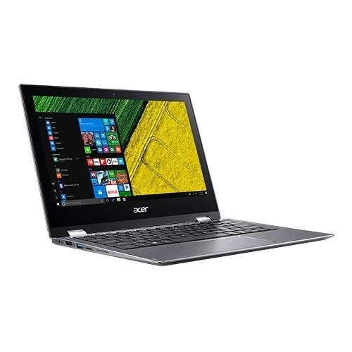"Ноутбук Acer SPIN 1 (SP111-32N-C1AJ) (Intel Celeron N3350 1100 MHz/11.6""/1920x1080/4Gb/64Gb eMMC/DVD нет/Intel HD Graphics 505/Wi-Fi/Bluetooth/Windows 10 Home)"
