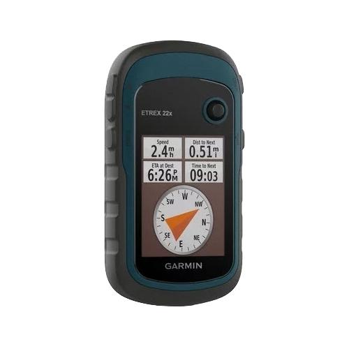 Навигатор Garmin eTrex 22x