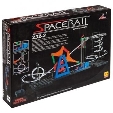 Динамический конструктор Aojie SpaceRail 232-3