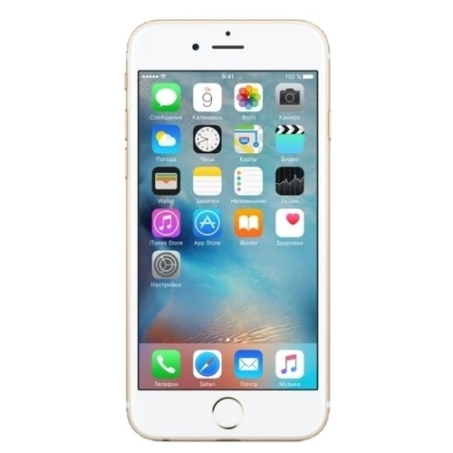 Смартфон Apple iPhone 6S Plus 16GB