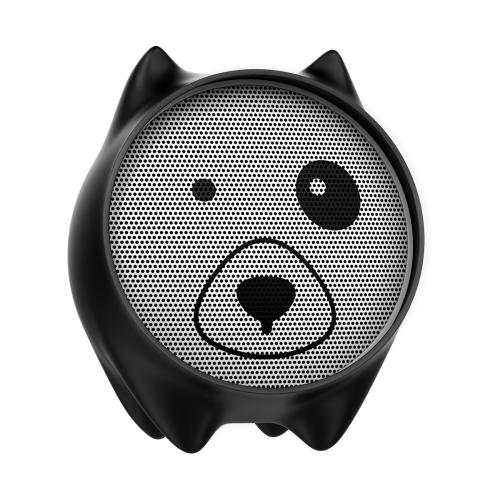 Портативная акустика Baseus Dogz