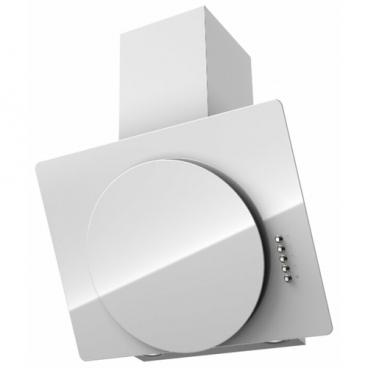 Каминная вытяжка Kronasteel FINA 600 white PB