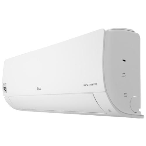 Настенная сплит-система LG S12EQ
