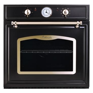 Электрический духовой шкаф BELTRATTO FC 6500 GI