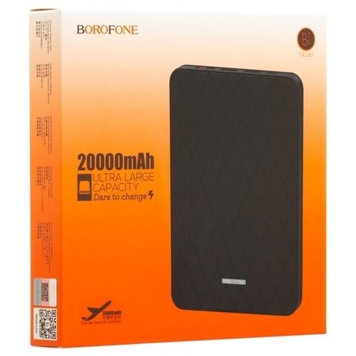Аккумулятор Borofone BT9 Maxpower 20000mAh