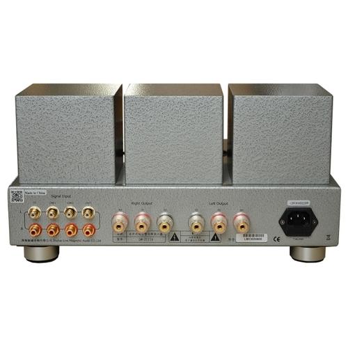 Интегральный усилитель Line Magnetic LM-211 IA