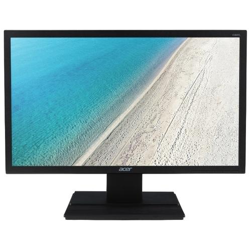 Монитор Acer V246HYLbd