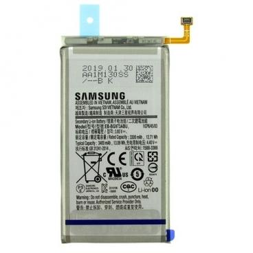 Аккумулятор Samsung EB-BG973ABU для Samsung Galaxy S10 SM-G973F