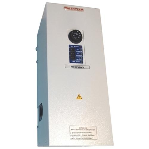 Электрический котел Savitr Monoblock Plus 22 22.5 кВт одноконтурный