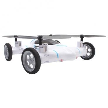 Квадрокоптер Syma X9