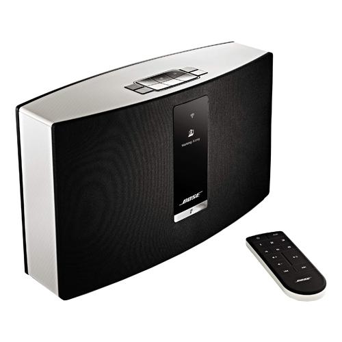 Портативная акустика Bose SoundTouch 20