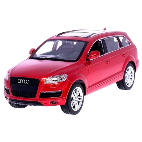 Легковой автомобиль MZ Audi Q7 (MZ-2031) 1:14 36 см