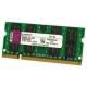 Оперативная память 2 ГБ 1 шт. Kingston KVR667D2S5/2G
