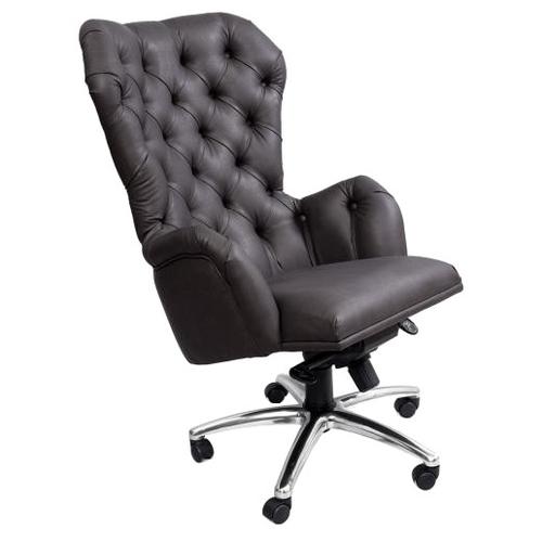 Компьютерное кресло Роскресла Ричманд офисное