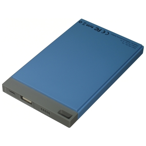 Аккумулятор PROconnect Power Bank 4000 mAh