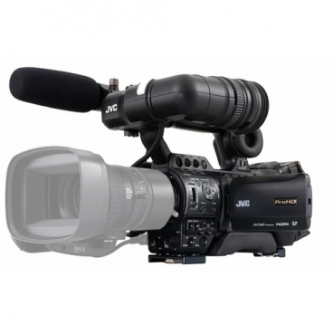 Видеокамера JVC GY-HM890CHE без объектива