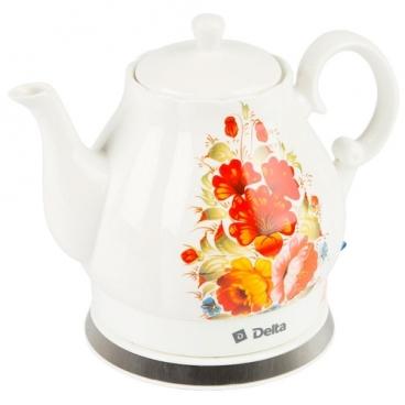 Чайник DELTA DL-1235