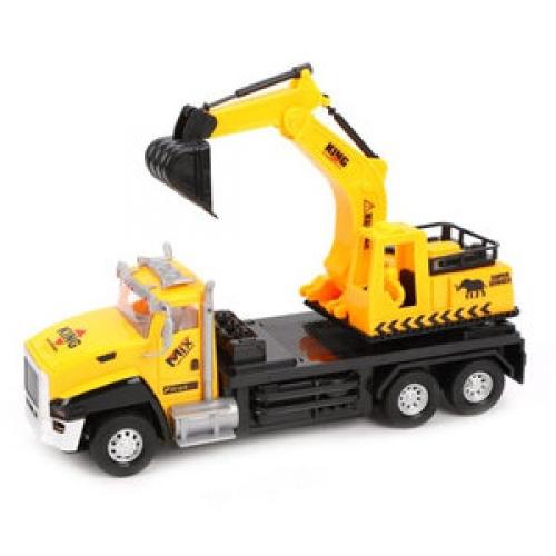 Машинка Наша игрушка 9050-15E