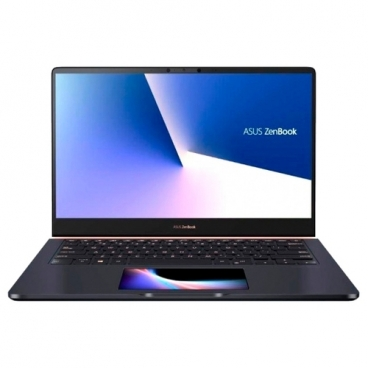 "Ноутбук ASUS ZenBook Pro 14 UX480FD-BE012T (Intel Core i7 8565U 1800MHz/14""/1920x1080/16GB/512GB SSD/DVD нет/NVIDIA GeForce GTX 1050 4GB/Wi-Fi/Bluetooth/Windows 10 Home)"