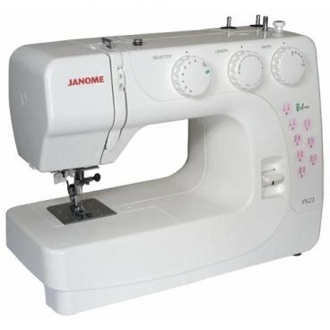 Швейная машина Janome PX21