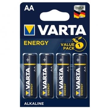 Батарейка VARTA ENERGY AA
