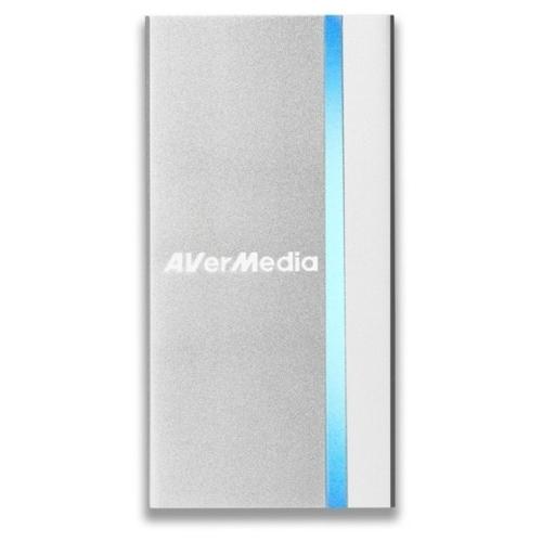 Устройство видеозахвата AVerMedia Technologies ExtremeCap UVC BU110