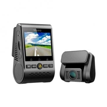 Видеорегистратор VIOFO A129 Duo, 2 камеры