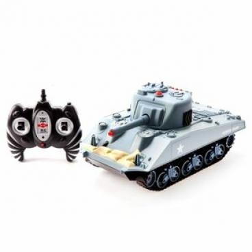 Танк Наша игрушка USB шнур 1:18