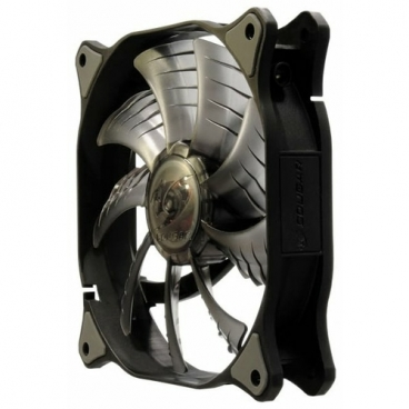 Система охлаждения для корпуса COUGAR CFD120 BLACK HB