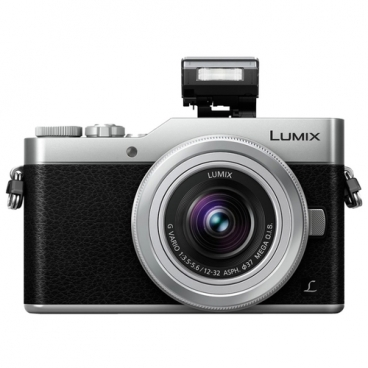 Фотоаппарат Panasonic Lumix DMC-GF10 Kit