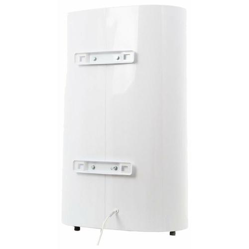 Накопительный электрический водонагреватель Leran FEWH-8057V inox