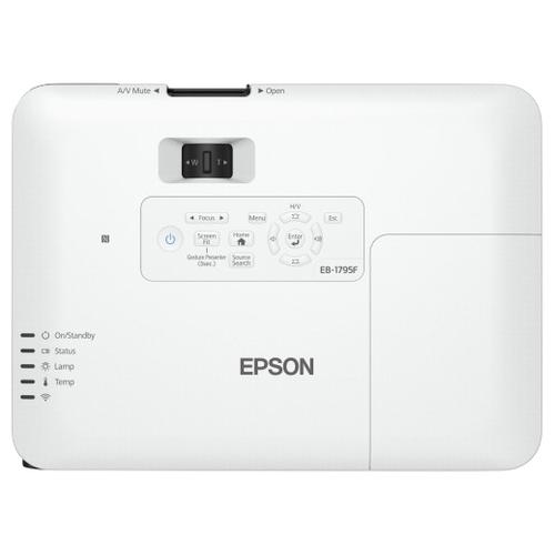 Проектор Epson EB‑1795F