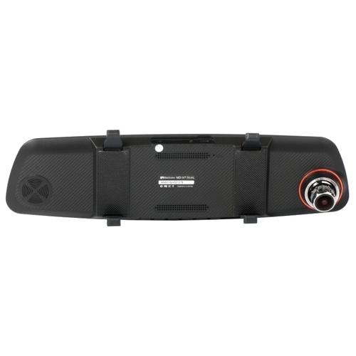 Видеорегистратор Blackview MD X7 DUAL, 2 камеры